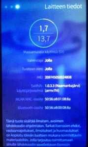 Sailfish 1.0.3.3 - afbeelding via thejollablog.wordpress.com