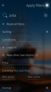 Markat_0.1.0_Filterdialog