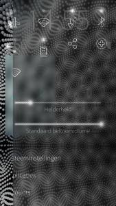 actieve app verdwijnt sneller naar achtergrond