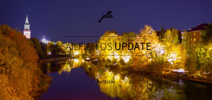 sailfish-aurajoki